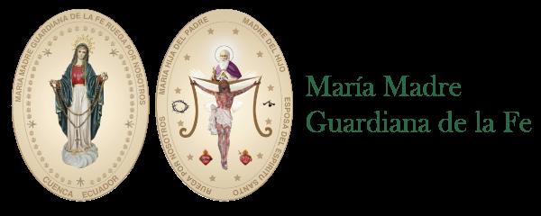 Guardiana de la Fe